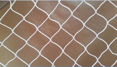 rede tela proteção c/ corda de 17,1 a 18m² frete gratis