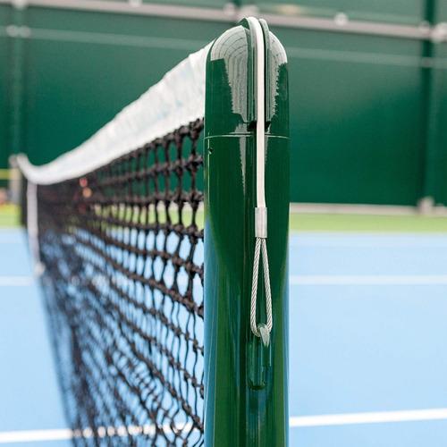 rede tênis oficial reforçada centro duplo 1 faixa