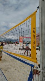 0f4fdfc11 Rede Volei Praia Profissional - Redes no Mercado Livre Brasil