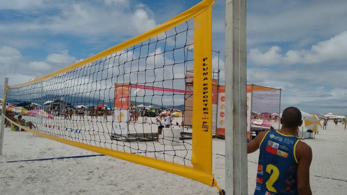 a2b451b62 Rede Volei De Praia 8