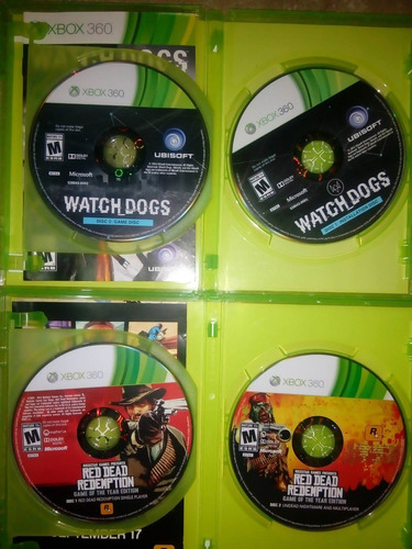 redemption xbox 360 red dead