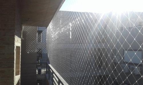 redes balcon zona norte