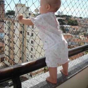 da841f2bab6fc Red Proteccion Balcones Transparente - Seguridad para el Hogar en ...
