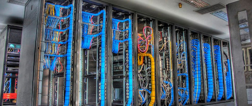 redes cableado esctructurado