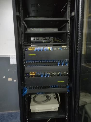 redes, cableado estructurado, fibra óptica, cctv.
