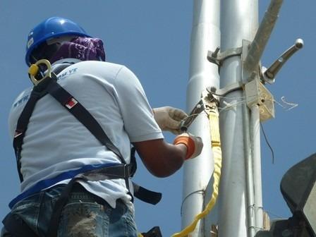 redes de cableado estructurado, cámaras de seguridad