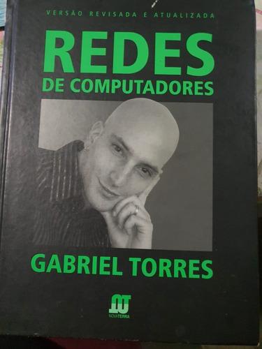 redes de computadores - gabriel torres