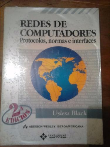 redes de computadores protocolos,normas e interfaces