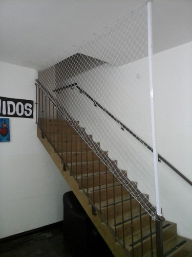 redes de proteccion, seguridad para balcones y ventanas