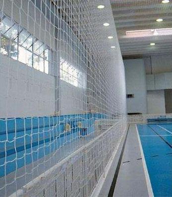 redes deportivas, redes canchas, red deportes natacion