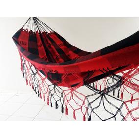 22d68343f4d24 Rede Dormir Do Flamengo - Redes de Descanso no Mercado Livre Brasil