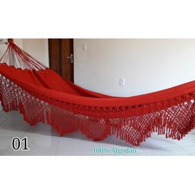 752c8af1d5ae2 Kit 2 Redes De Dormir Descanso Casal - Redes de Descanso no Mercado ...