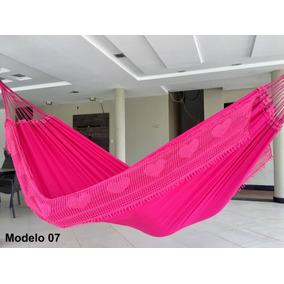 f67c8ca65438c Rede Dormir Verde Amarela E Vermelha no Mercado Livre Brasil