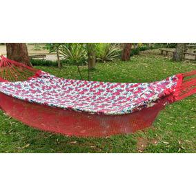 52bab4a357575 Rede Dormir Algodão Artesanal no Mercado Livre Brasil