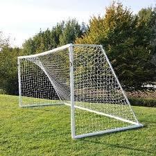 redes para arcos de fútbol 7 x 2 medida reglamentaria
