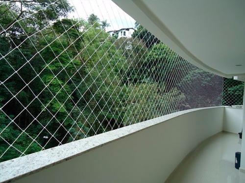 redes para balcones, para niños, bebés, mascotas, seguridad