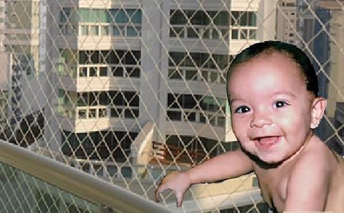 redes para balcones, para seguridad