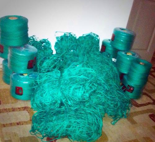 redes para futbol, redes de protección todo tipo de redes!!!