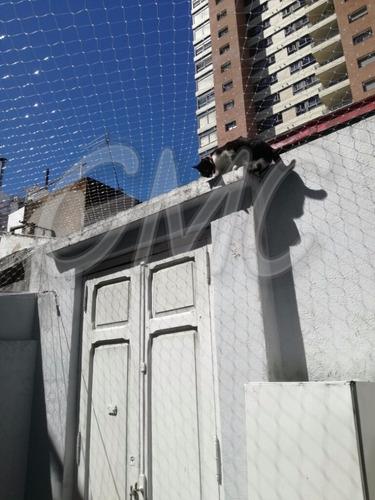 redes proteccion balcon ventana pileta terraza etc