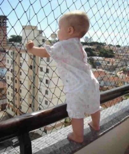 redes proteccion niños, red proteccion niños, ventana balcon