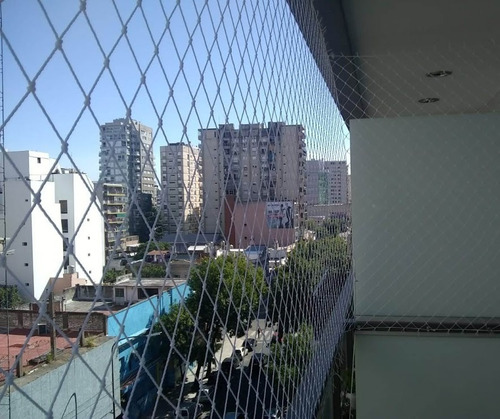 redes red balcon