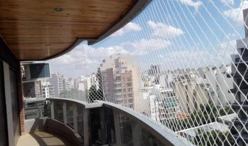 redes redes balcones,