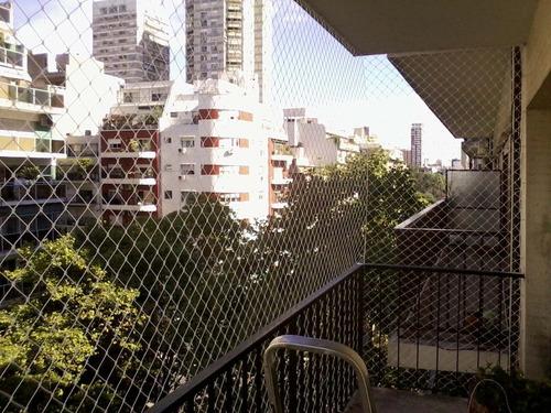 redes seguridad para balcones