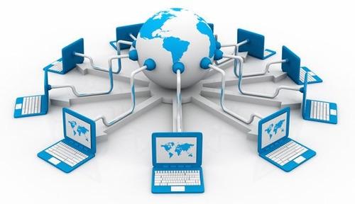 redes servidores servicio