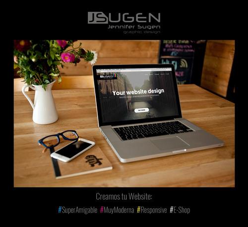 redes sociales - posts | páginas webs | diseño gráfico