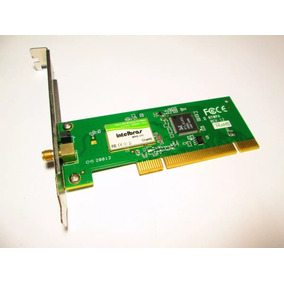 INTELBRAS WPG200 WIRELESS PCI ADAPTER DRIVER FOR WINDOWS 10