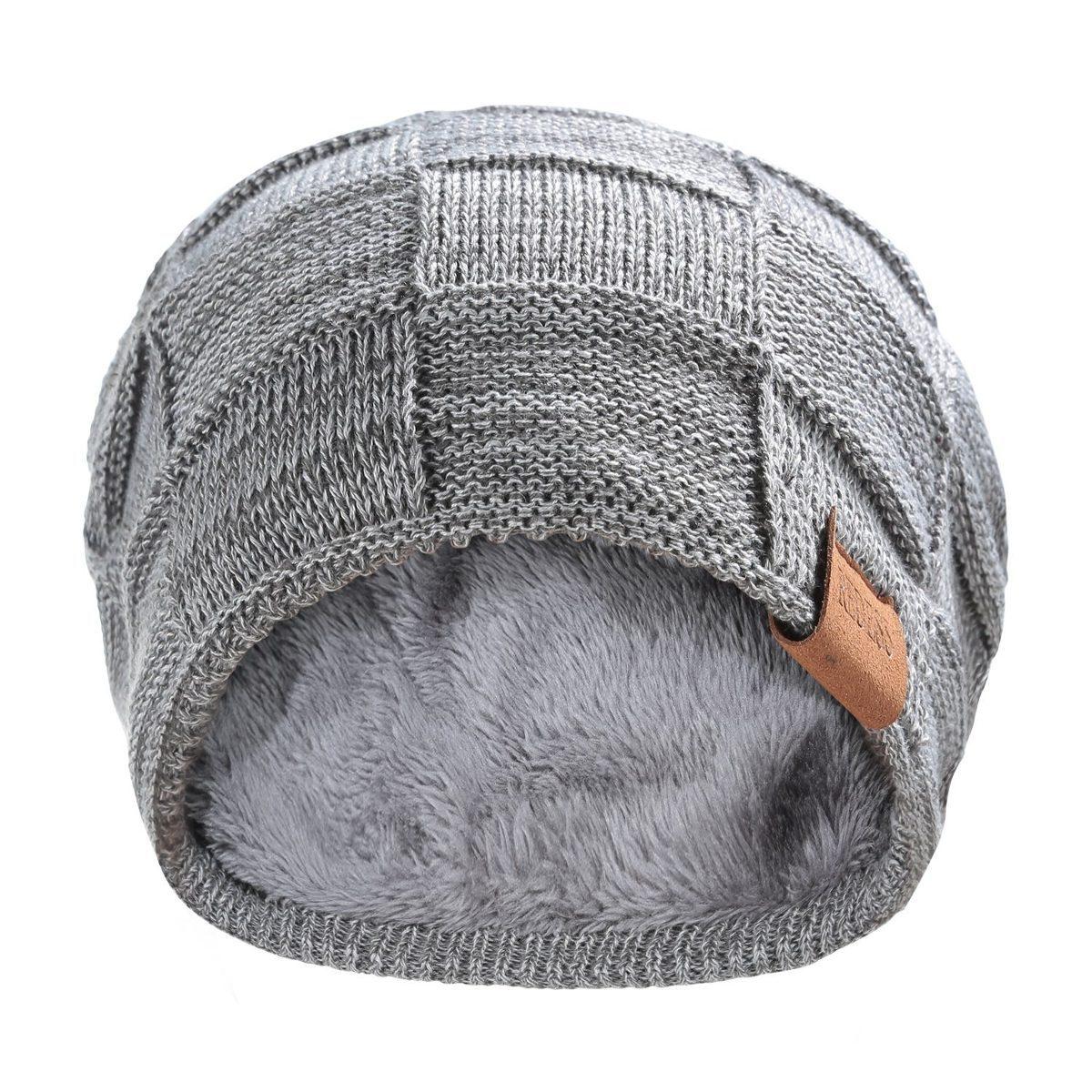 redess beanie hat para hombres y mujeres sombreros de invier. Cargando zoom. 09ea600cb0c