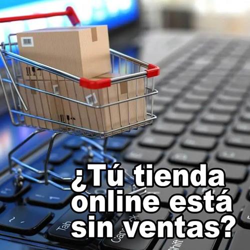 rediseño de tiendas online