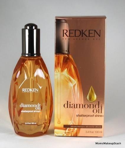 redken oil diamond shatterproof 100ml pronta entrega