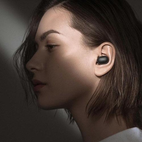 redmi airdots tws bluetooth 5.0 auriculares verdaderos sin h
