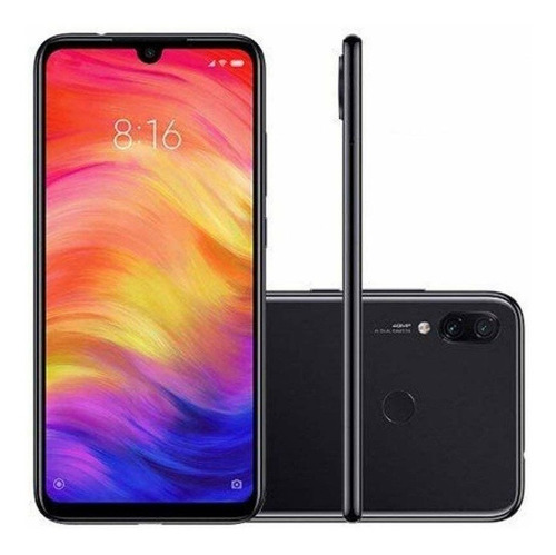redmi note 7 de 128gb