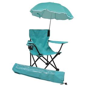 Redmom Silla Playa Plegable Aqua Sombrilla Campamento nw8mNv0OyP