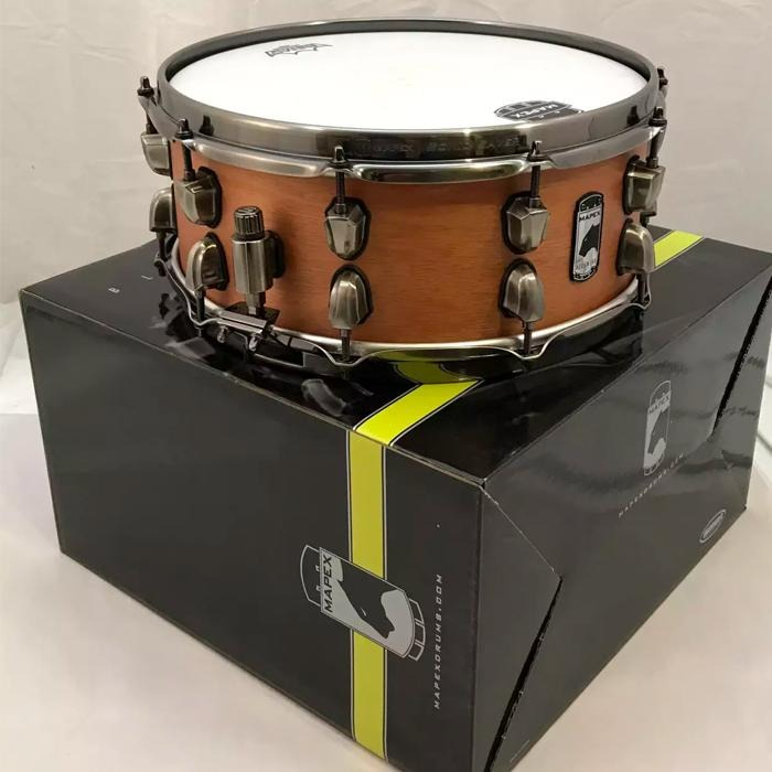 Redoblante Madera 14 X 6 Mapex Black Panther Design Lab He 1 869