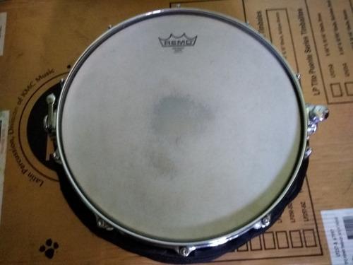 redoblante picoolo pearl