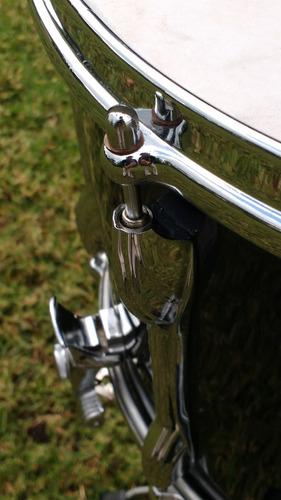 redoblante premier royal ace 60´s tambor vintage. impecable