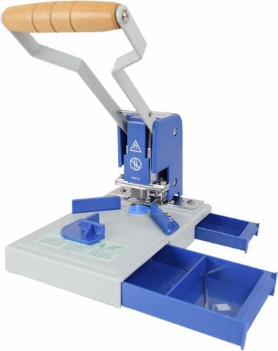 redondeadora cortadora de esquinas c/3 navajas papel carton