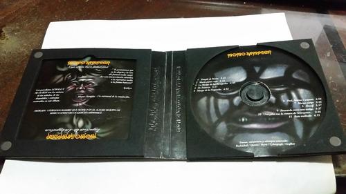 redonditos de ricota momo sampler sin el cd leer descripcion