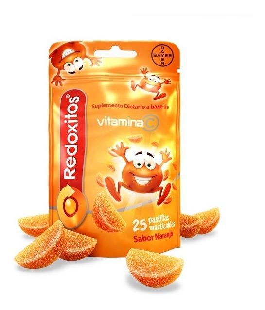 cc55bda67419 Redoxitos Suplemento Dietario Vitamina C X 150u Farmacia