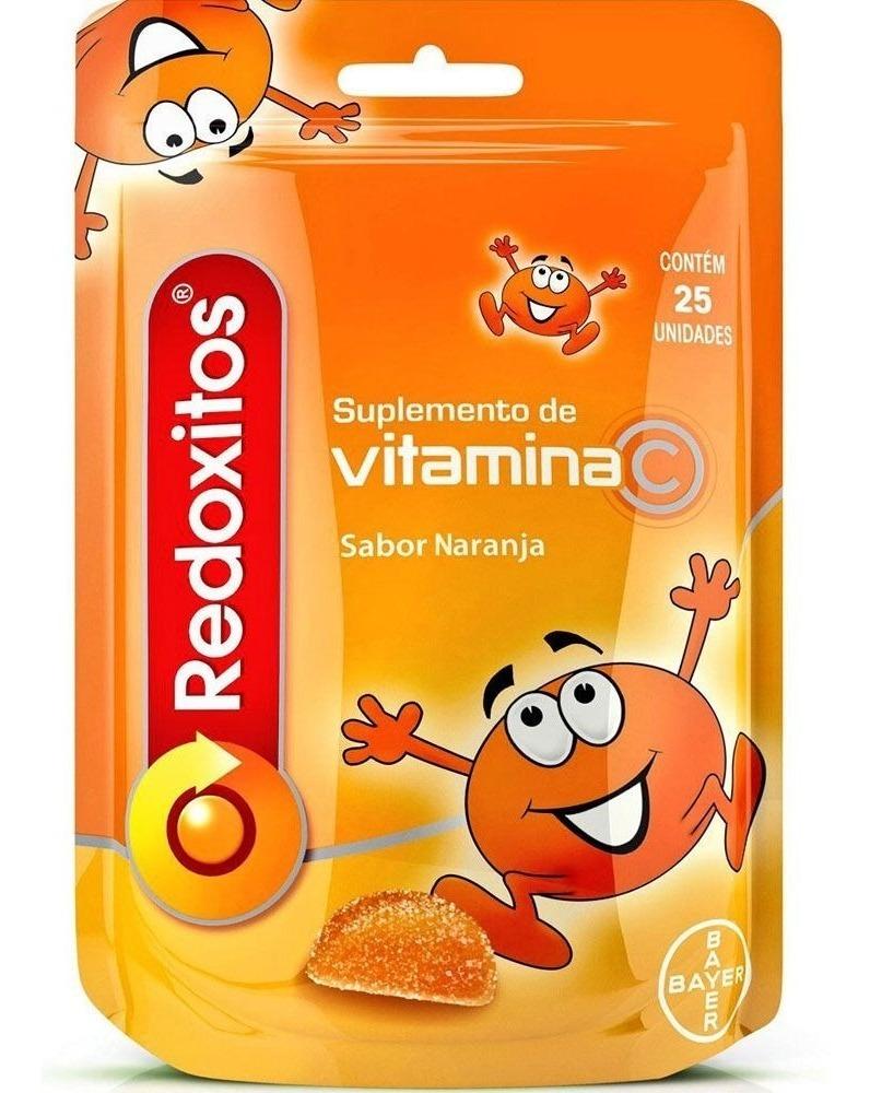 77e5b2e0ac8e Redoxitos Vitamina C Caja X 150 Gomitas Magistral Lacroze