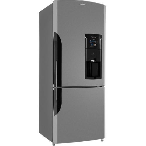 redrigerador mabe® rmb1952bmxx0 (19.p³) nueva en caja