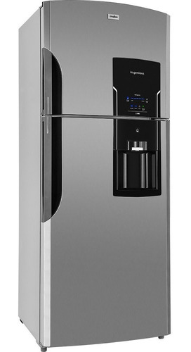 redrigerador mabe® rms1951bmxx0 (19.p³) nueva en caja
