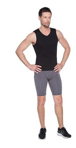 redu shaper camiseta reductora original para hombre