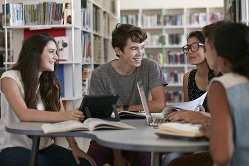 reducción de acento al inglés conversacional y auditivo