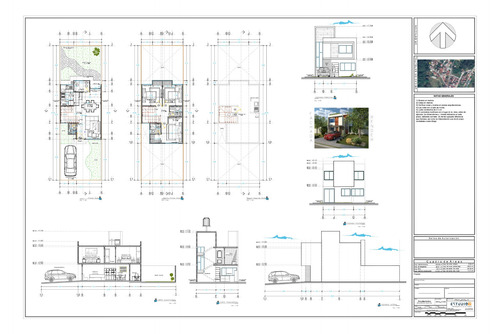 reduce costos con un proyecto habitacional a tu medida