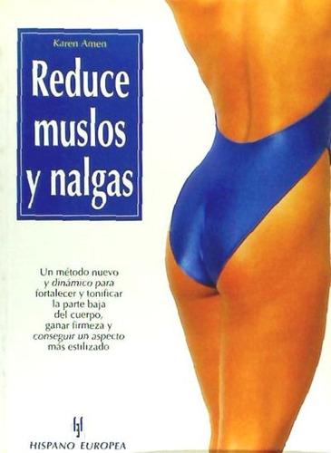 reduce muslos y nalgas(libro varias)