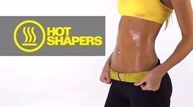 reduce tallas con faja reductore hot shaper